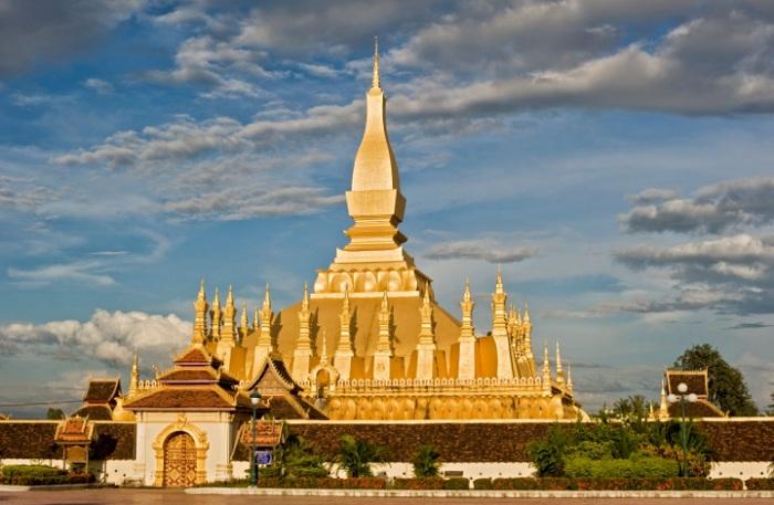 Vận chuyển hàng hóa đi Lào nhanh chóng