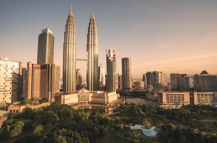 Chuyển phát nhanh quốc tế đi Malaysia tại Biên Hòa