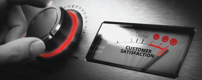 Tăng sự hài lòng của khách hàng chỉ bằng dịch vụ giao nhận